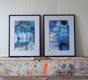 LYDFIL: Kom igang med at udstille malerier