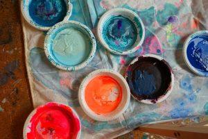 VIDEO: Lær at male ved hjælp af kontraster